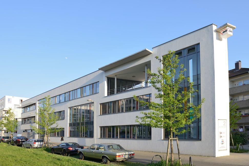 Rahel Strauß Haus AWO Karlsruhe