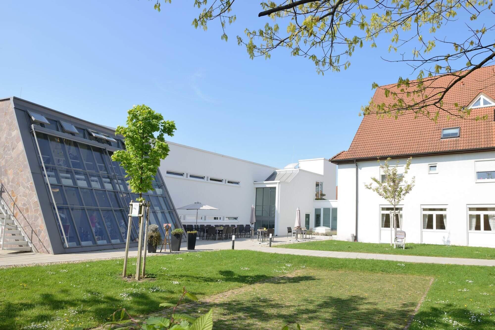 Hanne Landgraf Haus small AWO Karlsruhe