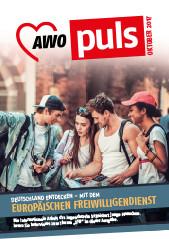 AWO Mitteillungen/Puls Oktober 2017