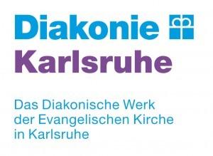 Logo der Diakonie Karlsruhe