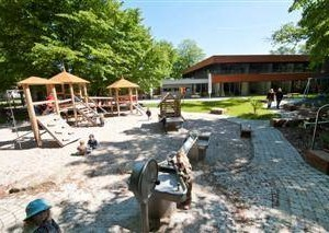 Spielplatz Kita Weiherwald