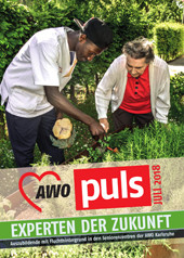 AWO Puls Juli 2018