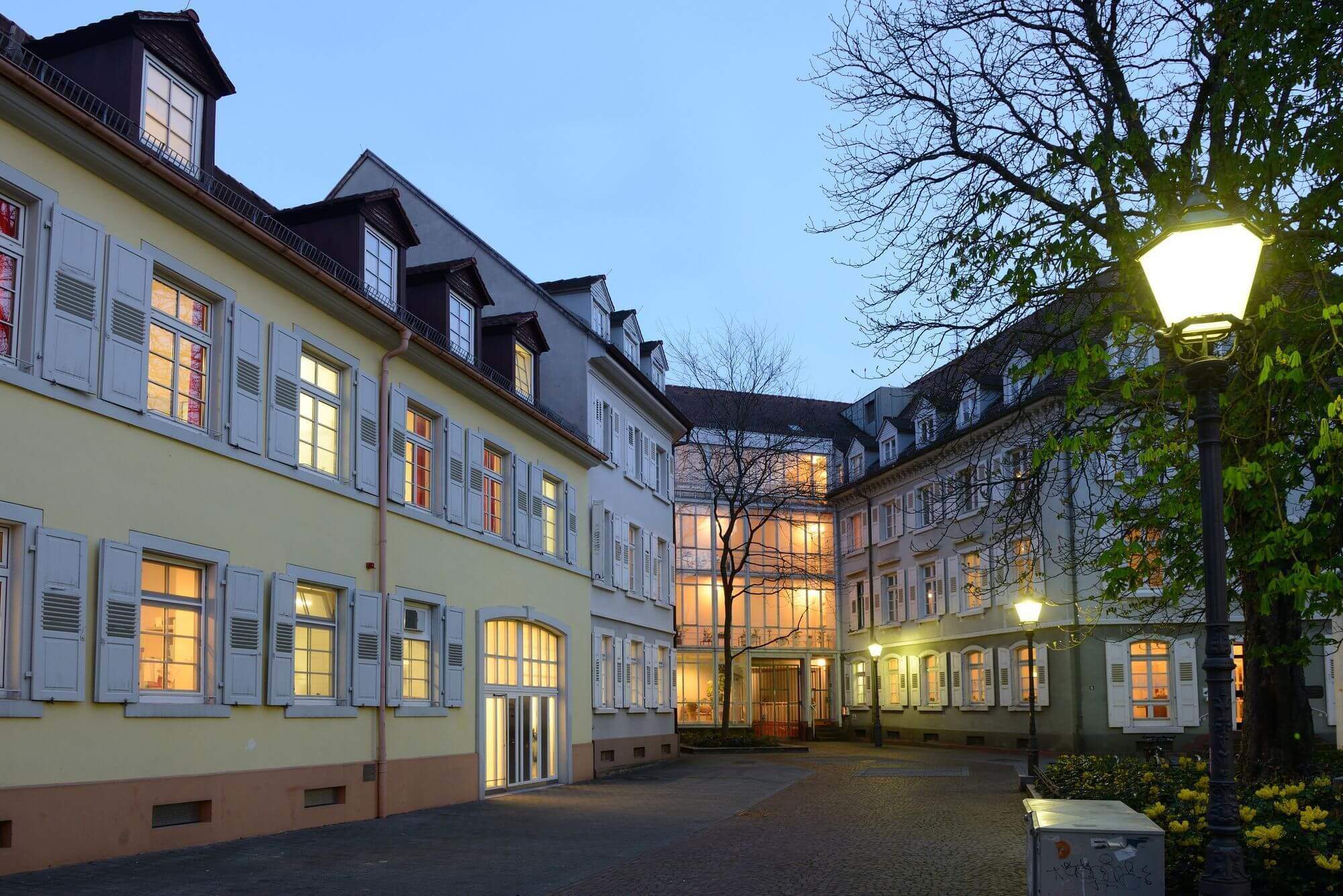 Karl Siebert Haus