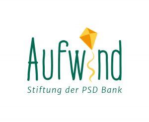 Logo Aufwind Positiv AWO Karlsruhe