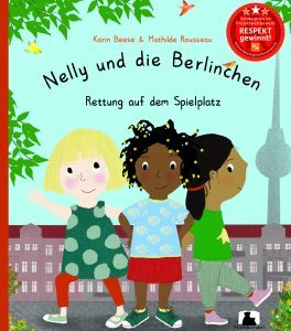 Nelly und die Berlinchen Coverbild 1 AWO Karlsruhe