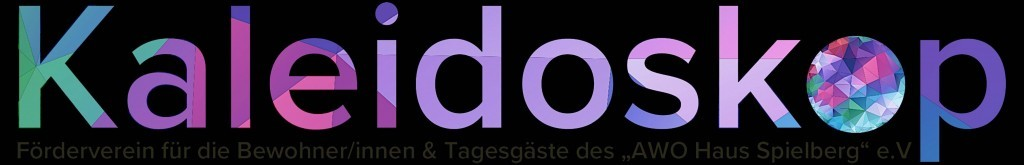 Logo Förderverein Kaleidoskop