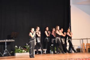 Dance Charisma PS