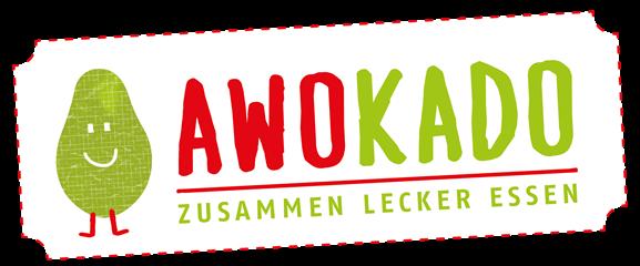 AWOKADO Logo