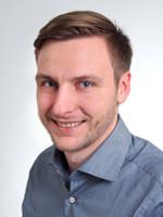 Profilbild von Oliver Hill