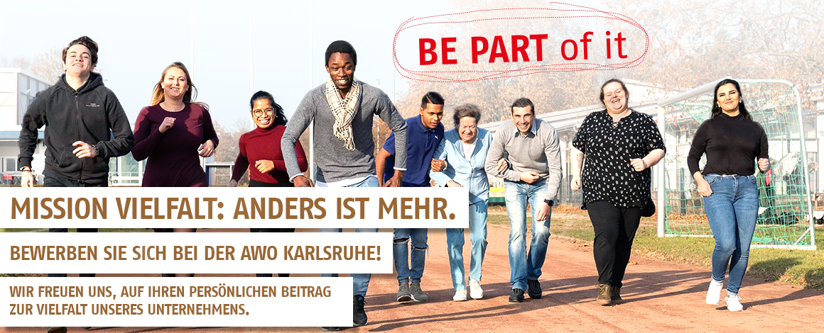 Stellenangebote Karlsruhe