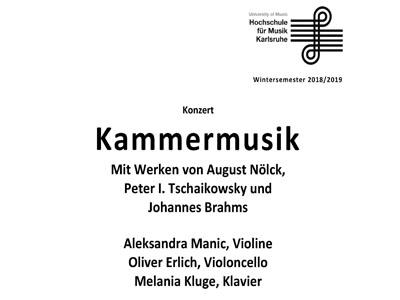 5219 Oberreut Programm Trio Kluge Manic Erlich AWO Karlsruhe