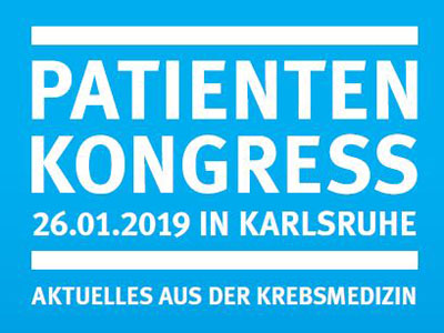 Logo Patientenkongress