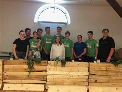 72h Aktion Durlach Ambulante Jugendhilfen Vorschaubild AWO Karlsruhe