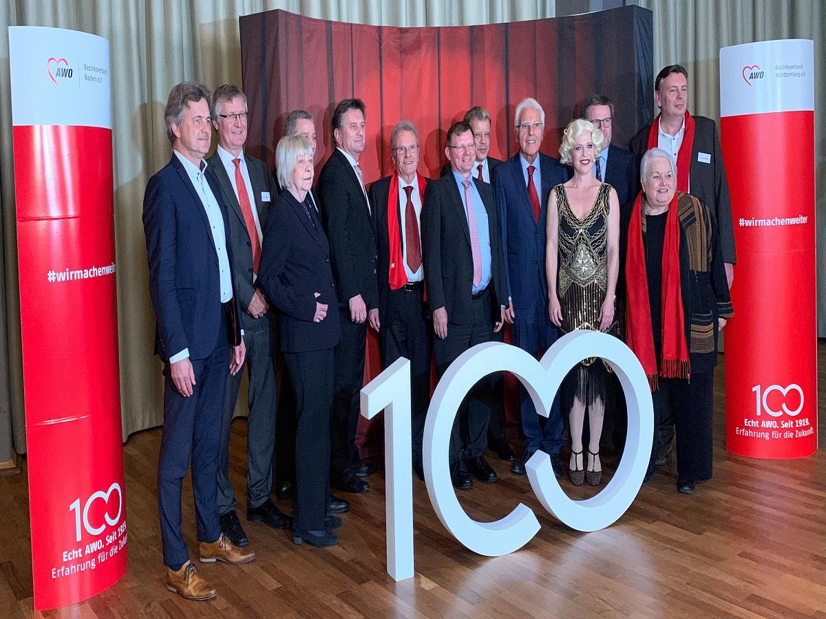 Bezirksverband 2 1200 AWO Karlsruhe