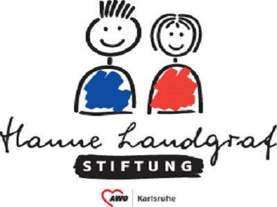 Logo Hanne Landgraf Stiftung