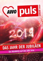 AWO Puls Januar 2020