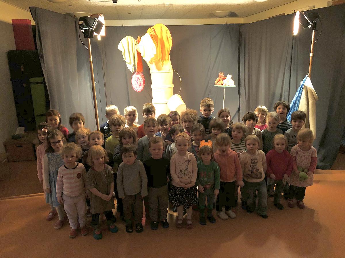 Awo Kindergarten Karlsruhe