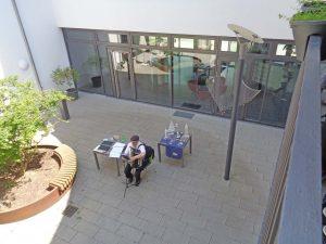 Seniorenzentrum Knielingen 1 1 AWO Karlsruhe