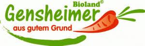 Logo Bioland Gensheimer
