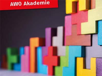 Startbild Hinweis AWO Akademie Karlsruhe