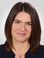 Profilbild Daniela Hoepfinger