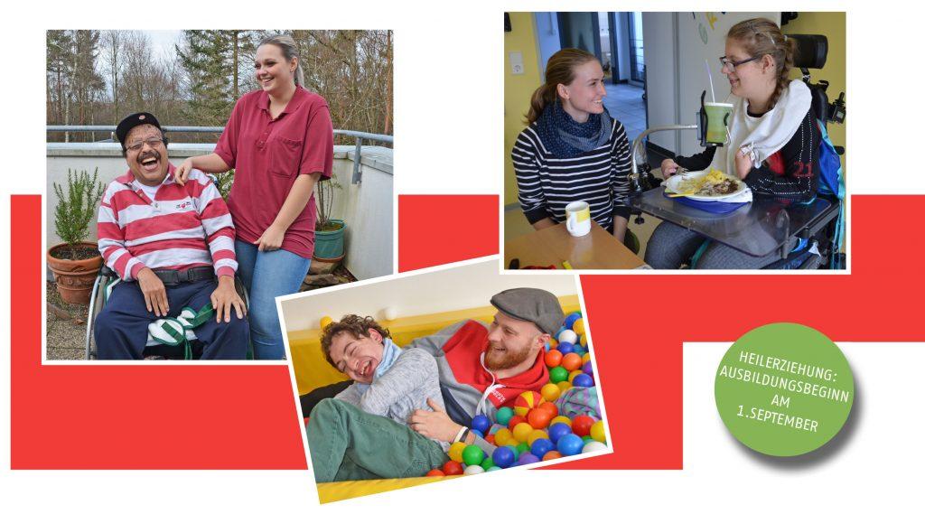 Heilerziehungspflege AWO Karlsruhe