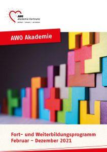 Cover-Programmheft-Akademie2021