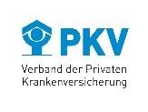 Logo PKV - Spitzenverband