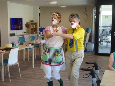 ALH Clowns 2 AWO Karlsruhe