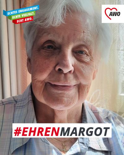 EHREN MARGOT AWO Karlsruhe