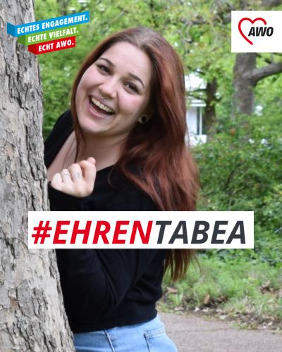 EHREN TABEA AWO Karlsruhe