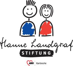 Logo Hanne-Landgraf-Stiftung