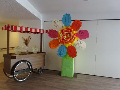 ALH Eroeffnung Cafe 5 AWO Karlsruhe