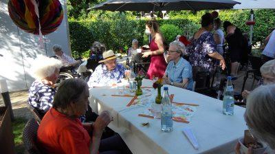 HLH Sommerfest 2 AWO Karlsruhe