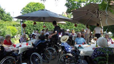 HLH Sommerfest 3 AWO Karlsruhe