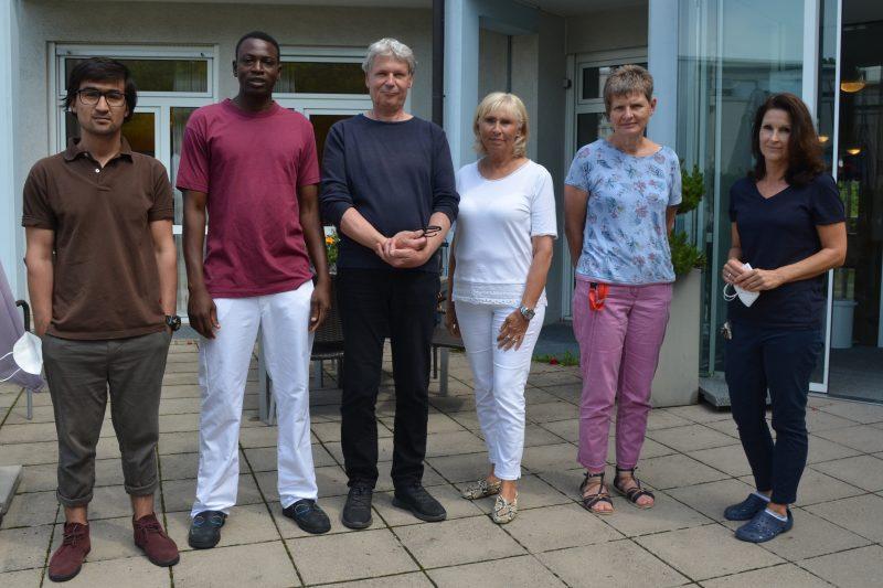 AWO HLH und SZ GW bilden Maenner zu Hauswirtschaftern aus 12 AWO Karlsruhe