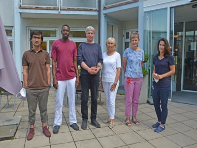 AWO HLH und SZ GW bilden Maenner zu Hauswirtschaftern aus 12V AWO Karlsruhe