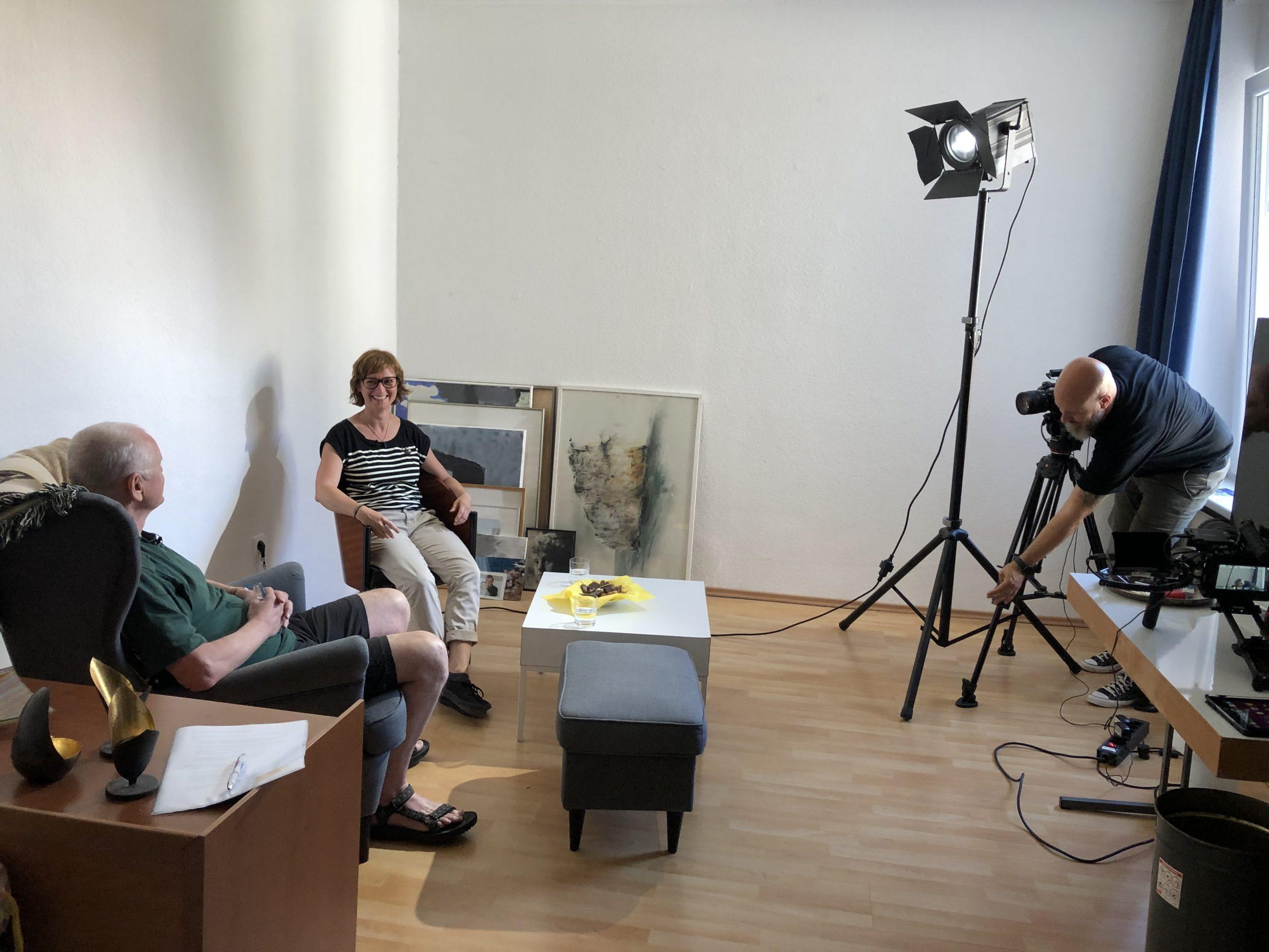 Filmdreh Ligakampagne 2 scaled AWO Karlsruhe